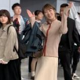 『【乃木坂46】かずみんがアメージング♡ 帰りの上海空港でのメンバー写真が続々公開!!!』の画像
