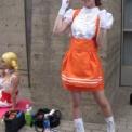 東京ゲームショウ2010 その31(コスプレ1)