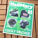 『HailMary Magazine(ヘイルメリーマガジン)11月号 vol.054』・・・雑誌掲載情報