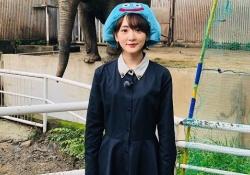【ほっこり】最近生駒里奈ちゃんがバラエティーによく出るの嬉しいよな。。。