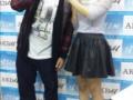 【朗報】元SKE三上悠亜さん、握手会でファンと密着wwwww(画像あり)