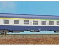 『欧州客車等級帯 とりわけフランス国鉄』の画像