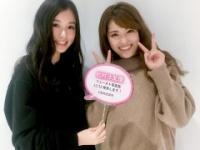 【乃木坂46】白石麻衣・佐々木琴子の女性アイドル顔だけ総選挙頂上決戦