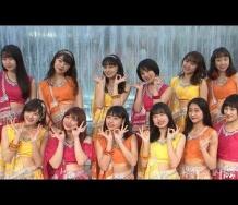 『【動画】アンジュルム、新曲のダンスを「バズらせたい!」 和田彩花、卒業後も「令和のアイドル像を示していければ」』の画像