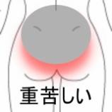 『重苦しい腰  室蘭登別すのさき鍼灸整骨院 症例報告』の画像