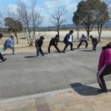 『 【久留米】マラソン大会に向けて in 筑後広域公園』の画像