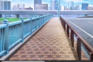 【グリマス】横山奈緒 キャラバンストーリー公開中!
