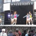 東京大学第64回駒場祭2013 その3(Step Girlsの2)