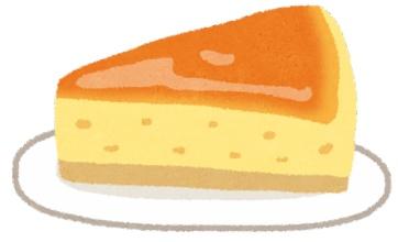 ビスケットと水切りヨーグルトでチーズケーキ味を作れると話題に