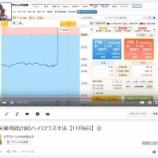 『期間限定!米雇用統計【BOハイロウズ手法】動画公開』の画像