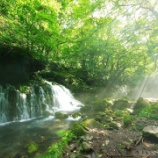 『いつか行きたい日本の名所 元滝伏流水 奈曽の白滝 金峰神社』の画像