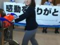 【悲報】カーリング女子、とてもアスリートとは思えない体型と判明wwwww(画像あり)