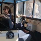 『サングラスをかけた桜井さんが車を運転している風な写真w カッコいいなw【乃木坂46】』の画像