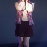 『【gifあり】これは可愛すぎるwww 賀喜遥香『anan Fes. PART4』ランウェイに登場キタ━━━━(゚∀゚)━━━━!!!【乃木坂46】』の画像