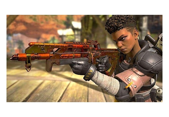 【APEX LEGENDS】新武器『火炎放射器』と『リモートタレット』が明らかに