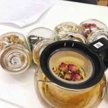 『企業様で開催する薬膳茶セミナーの企画会議』の画像