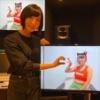 『佐倉綾音、写真集「さくらのおと」4万部売れていた!』の画像