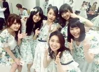【AKB48】太田プロメン勢揃いで「ヤー!」