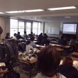 『福岡 天神での 公開はんだ付け講習・検定開催中』の画像