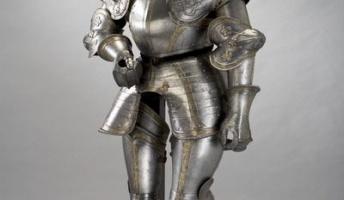 中世ヨーロッパの鎧っておかしい進化してる