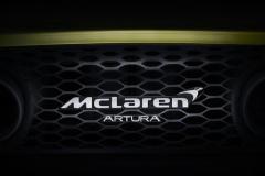 マクラーレン、新型スーパーカー『アルトゥーラ』2021年発売
