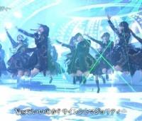 【欅坂46】紅白の欅ちゃんジャンプガチでクオリティ高かった!