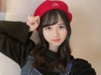 【日向坂46】ベレー帽なのちゃんが可愛すぎると話題に。