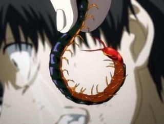 漫画・アニメで一番エグいと思った「拷問シーン」を書いてけ!!