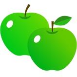『【期間限定】「-196℃ ストロングゼロ〈まるごと青りんご〉」発売』の画像