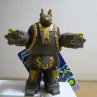 『ウルトラ怪獣X 04 メカ守護獣ルディアン レビューらしきもの』の画像