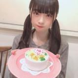 『[ノイミー] スイパラ新宿東口店に、≠ME菅波美玲・櫻井ももが来店…【みれい、ももきゅん】』の画像