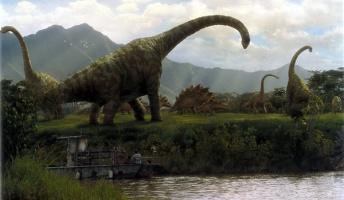 【悲報】最新映画『ジュラシック・ワールド』の恐竜は時代遅れ、古生物学の専門家が指摘