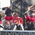 東京大学第63回駒場祭2012 その3(東大ジャズダンスサークルFreeD)の2
