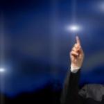 東スポ「トランプ〝UFO暴露〟を銀河連邦のエイリアンに止められた!?」