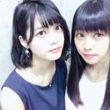 『【欅坂46】原田葵が平手友梨奈より年上だという事実・・・』の画像