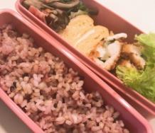『はまちゃんの事が大好きで仕方ない和田らっこがお弁当まで作ってくるようになる』の画像