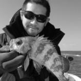 『2月21日 釣果 スロージギング』の画像