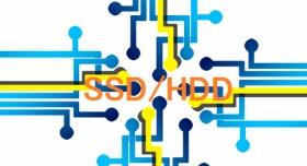 『【自作PC・SSD/HDD選び方】両方必要?SSD/HDD初心者向け選考基準』の画像