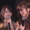 【速報】 高橋朱里の言葉に号泣きする飯野雅