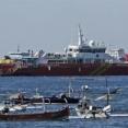 インドネシア 潜水艦不明の事故、水中で磁気反応 ・・・救出されることを祈るのみです