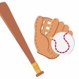 『【悲報】一番ダサい野球用語、決まる』の画像