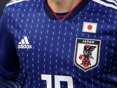 日本代表の「迷彩柄」新ユニのリークはガセだった!?
