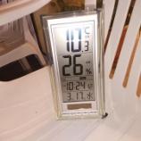 『『令和3年3月18日~エアコン1台で家中均一な温度で快適に暮らす』』の画像