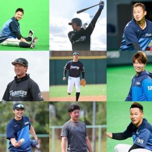 2019年現在のプロ野球選手出身都道府県別ベストナインwwwwww ...