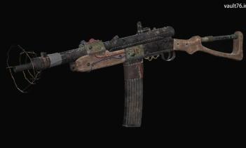 ラジウムライフル(Radium rifle)