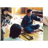 『綿の糸紡ぎのワークショップ』の画像