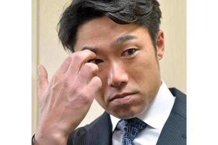 ヤクルト相川 巨人移籍を表明「一線でやりたいという気持ちが勝った」 alt=