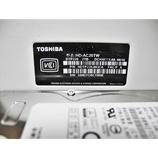 『TOSHIBA製HDD HD-AC20TW データ救出作業』の画像