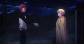『Fate[UBW]』第2話&第3話予告映像公開、バーサーカーは3話までお預け?