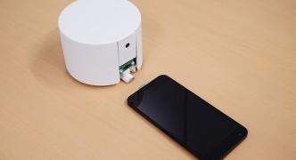 スマホを探して充電してくれる「充電ロボ」誕生! KDDiが開発